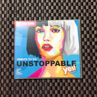 UNSTOPPABLE : tribute to sia