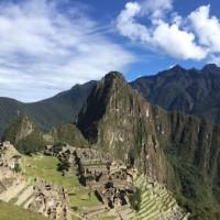 �����ơۥޥ���ԥ��塪 �ޤ���Ԥ���� Machu Picchu��