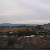 2016/12 大阪出張