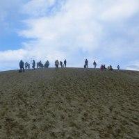 鳥取砂丘にリフト有ったとは?