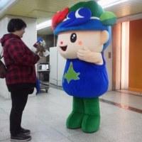 UPし忘れてた札幌まちなか探検隊が最近出逢った景色たち