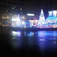 クリスマスキャロルで盛り上がる(^o^)v