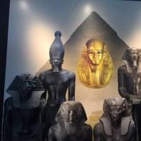 黄金のマスク観てきました。