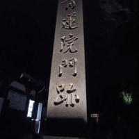 東山花灯路を歩く