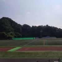 8月5日(金) 御所朝町練習