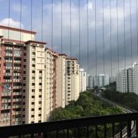 ミッション inシンガポール 湿たまってます