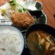 京都の旅 お昼はかつくらで・・・♪