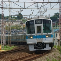 2017年5月28日  小田急 町田 1165F+1155F