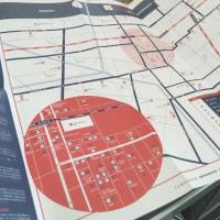 あたらしい甲府の地図