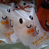 Halloweenギフト(*^^*)