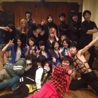 Thanks club★jungle