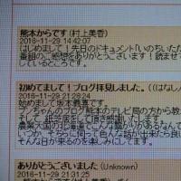 「ぶんちゃん日記」へのコメント
