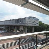 「芸術は森からはじまる」:愛知県立芸大建築環境専門部会で!