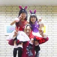 「パーティーデビュー」☆チーム紹介その6