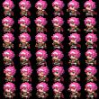 RPGツクールMV素材 髪色・装飾染色版作成してみました!(試作)