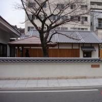 秋山兄弟生誕地 開館12年が経過