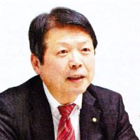 自民・官僚、「共謀罪」創設に固執 元法相 平岡秀夫さんに聞く