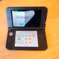 任天堂3DS/Wii Uのgamepad/ipod classic郵送修理 静岡県のお客様