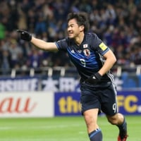 岡崎慎司が代表50得点目!久保裕也は2戦連発!ハリルジャパンがタイに快勝!