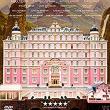 ジェイソンボーンと『グランブタペストホテル』と