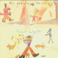 "Robert Wyatt "" Shipbuilding "" - my favorite song"
