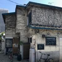 クレープ(ガレット)専門店