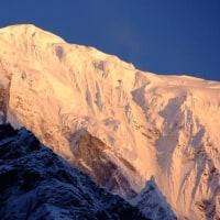 1980.10.26 9:20 ランタンリルン東南稜初登攀