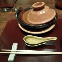 神楽坂 宙山 すっぽん鍋