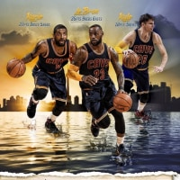 Game4 CLE@TOR