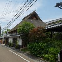 まち歩き (嵯峨野)