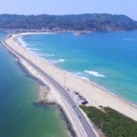 海水浴の効果 海の中道を知っていますか? 福岡アイランドシティー(みなと香椎)