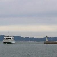 瀬戸内国際芸術祭~豊島へ行く