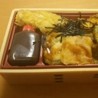 熊本ホテルキャッスルのお弁当