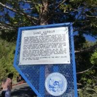 Sand Harbor, Lake Tahoe 2