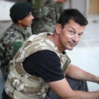 �� John Cantlie claims 'infinitely' greater threat of nuclear attack on US. �ƹ�ؤγˤι�����Ǹ���