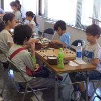 第38回文部科学大臣杯 少年少女囲碁大会 愛知県大会に行って来ました。