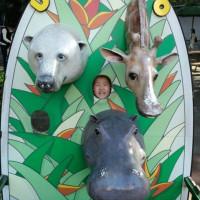 動物園へ行こーよ