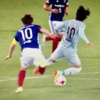 J1 横浜M vs 磐田(DAZN)