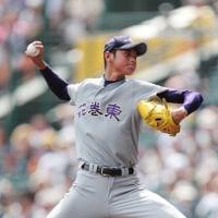 【高校野球】ドラフト候補が目白押し。今年の東北は日本一面白い!