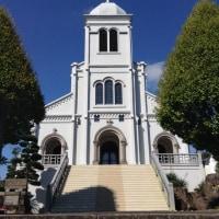 平戸の教会