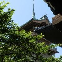 大雲院 銅閣