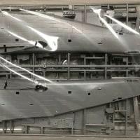 本日の到着キット(2017-5)「ハセガワ1/72 川西 H8K2 二式大型飛行艇12型」