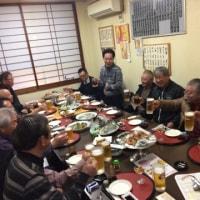 平成29年「えべっさん」釣りクラブ総会