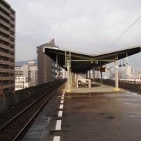 栗林駅 JR四国)高徳線