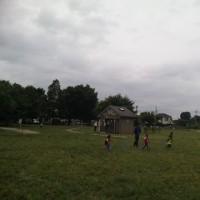 6月18日(日)キッズ&ジュニア走り方教室