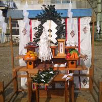 """20161125 地鎮祭・・・ワタシは、""""いえづくり""""の最初の一歩の儀式としてとても大事にしています。"""