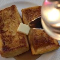 フレンチトースト やっぱりホテルオークラ特製フレンチトースト 至高絶品 東京最強グルメ
