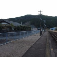 JR東海 大泊駅