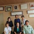 自民党女性局長が日田市を訪問❗