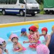 2017年7月7日 よっちゃん先生と楽しいプール